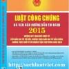 Luật công chứng - và các văn bản hướng dẫn thi hành 2015