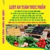 Sách luật việt Sách luật an toàn thực phẩm